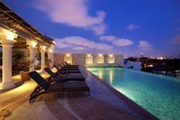 ★★★★ Chillax Resort, Bangkok, Thailand | Travel The World | Scoop.it