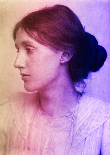 Virginia Woolf on Why the Best Mind Is the Androgynous Mind | Philosophy everywhere everywhen | Scoop.it
