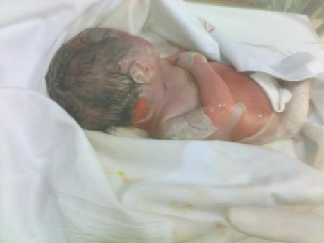 Murderous Al-Khalifas kill another baby.......#CrimesAgainstHumanity | Human Rights and the Will to be free | Scoop.it