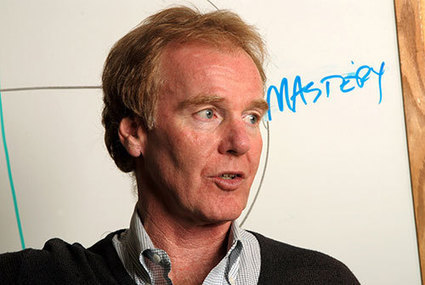 Peter Senge Shares Some Successful Learning Strategies for the 21st Century | EdTechReview | Scoop.it