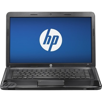 HP 2000-2b43dx Review | Laptop Reviews | Scoop.it