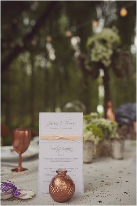Romantic French Country Wedding Inspired Shoot | French Wedding Inspiration | Scoop.it