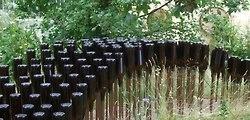 Badger Beer garden at 2012 RHS Hampton Court... | Cool Sites I love | Scoop.it