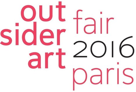 Luxsure partenaire de l'Outsider Art Fair | Outsider & Raw Art | Scoop.it