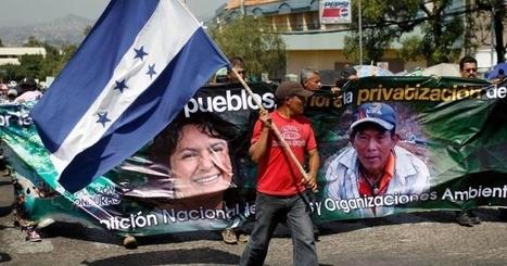 Suspect Arrested in Murder of Honduran Activist, But Justice Still Elusive | Global politics | Scoop.it