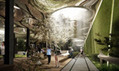 The world's first underground park moves a step closer to reality | The Glory of the Garden | Scoop.it