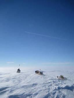 En Antarctique, un canyon sous-marin géant… et réchauffant | Nature insolite | Scoop.it