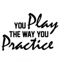 Compete Like You Practice or Practice Like You Compete? - Huffington Post | The Creative Body | Scoop.it