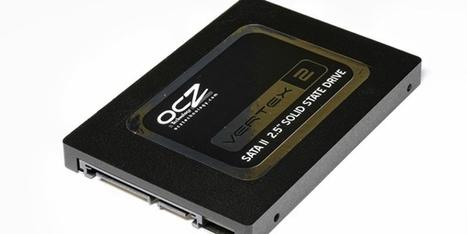 Cuánto duran los datos guardados en un disco SSD | Curaduria de contenidos y Preservacion digital | Scoop.it