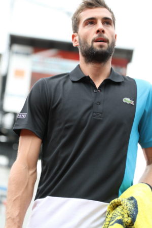 Paire, Tsonga, Simon, Monfils, Benneteau et Chardy au troisième tour ! (Roland Garros 2013) | Tennis & ATP - Vivez la saison 2013 ! | Scoop.it