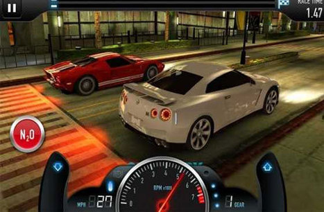 Download CSR RACING FOR PC/Laptop on Windows8/7/8.1 | Latest Android and Iphone PC Downloads | Scoop.it