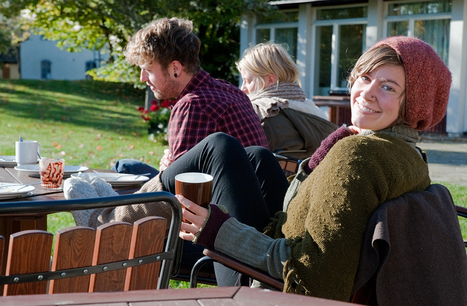 Författarskolan för unga 2014 | Biskops Arnö - Nordens Folkhögskola | Digitalisering Ålands lyceum | Scoop.it