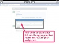 iPad workflow with Edmodo | De digitale klas | Scoop.it