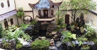 Boggestow Garden Club of Sherborn presents talk on miniature gardens - Wicked Local | Back Yard Gardening | Scoop.it