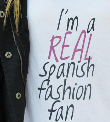 "Crean una ""Mesa de Moda Española"" 