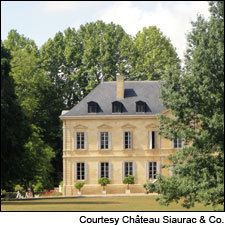 Latour Owner Buys Sizable Stake of Three Right Bank Wineries | Vitabella Wine Daily Gossip | Scoop.it