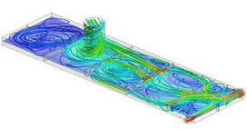CFD Analysis & Simulation Services : CFD Analysis of Aerodynamic Design | CFD Analysis Services | Scoop.it