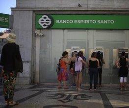 Banco Espírito Santo es trossejarà per salvar-se | Notícies econòmiques | Scoop.it