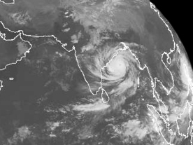 Early warning, massive evacuations save eastern India from large cyclone ... - Environment & Energy Publishing | Optional modules | Scoop.it