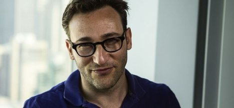 Simon Sinek: How to Build a Company that People want to Work For | New Leadership | Scoop.it