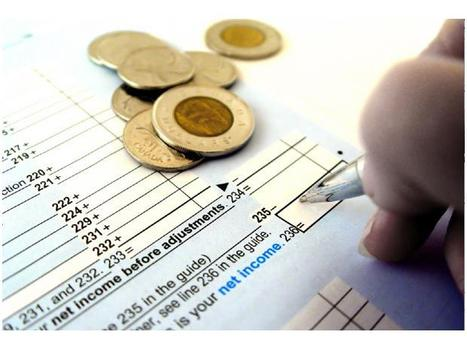 Easy and Convenient Tax Extension Options   All in one Financial Solutions   Scoop.it