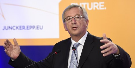David Cameron To Hold Talks Over Jean-Claude Juncker European ... - Huffington Post UK | NGOs in Human Rights, Peace and Development | Scoop.it