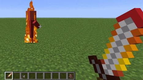PixeledMe Minecraft | Vulcans Revenge Mod Minecraft 1.6.4 / 1.6.2 | PC Gaming | Scoop.it