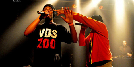 La finale du Buzz Booster 2013 | Abcdr Du Son | Hip-Hop : north side news | Scoop.it