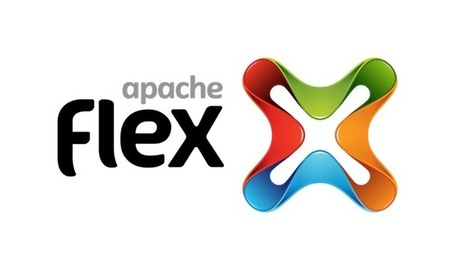Congratulations to Apache Flex! | In Flagrante Delicto! | Everything about Flash | Scoop.it
