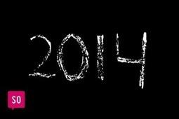 Sosiaalinen media ja markkinointiviestintä vuonna 2014 | Pedagogy | Scoop.it