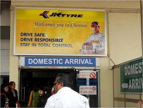 TDI India - Airport Advertising | Airport Displays, Airport Signages Agency - Delhi | Advertising | Scoop.it