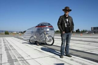 'MythBusters' asks: Are motorcycles greener than cars? | Muscle Bikes of America | Scoop.it