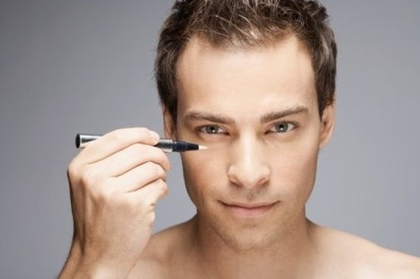 21 skin care tips for men to remove dark circles | Fragrance & Beauty | Scoop.it