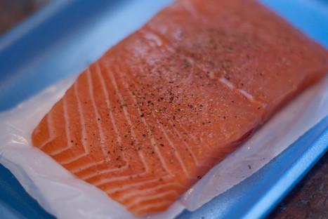 New Report Highlights the Health Dangers of Eating Fish | Paz y bienestar interior para un Mundo Mejor | Scoop.it