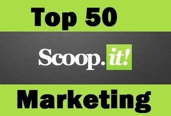 Top 50 Marketing Topics On Scoop.it For Content Syndication | digital marketing strategy | Scoop.it
