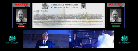 Intelligence and Security Committee of Parliament Member Lord Janvrin + HSBC Private Banking Deputy Chairman Lord Janvrin Criminal Case | MI5 Secret Service Director Andrew Parker ** QUEEN'S LAWYERS  FARRER & CO *  INTELLIGENCE & SECURITY COMMITTEE PARLIAMENT = DUKE OF SUTHERLAND TRUST =  WITHERS WORLDWIDE * GOODMAN DERRICK ** City of London Police Biggest Bank Fraud Case | Scoop.it