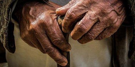 La population française âgée de plus de 80 ans en plein boom | Construction - Logement - Immobilier | Scoop.it