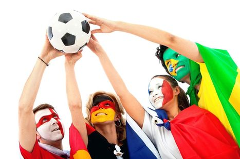 10 Leadership Lessons From The World Cup   Leaderonomics.com   Leadership   Scoop.it