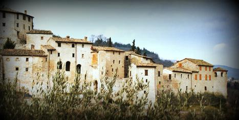 Quando il Papato, sotto scacco degli Arabi, si rifugiò in Val di Chienti | Le Marche un'altra Italia | Scoop.it