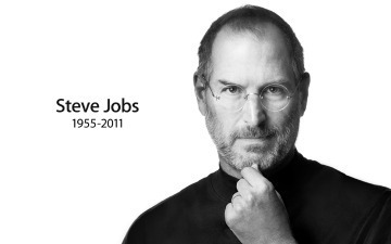 Steve Jobs, 1955-2011: The Web Remembers | Steve Jobs: A Master Thinker | Scoop.it
