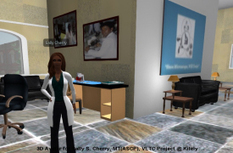 Excited about upcoming 2nd Annual OpenSimulator Community Conference | 3D Virtual-Real Worlds: Ed Tech | Scoop.it