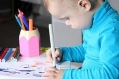 LAS 8 SEÑALES DE ALERTA EN EL DIBUJO INFANTIL | Por y para la educación | Scoop.it