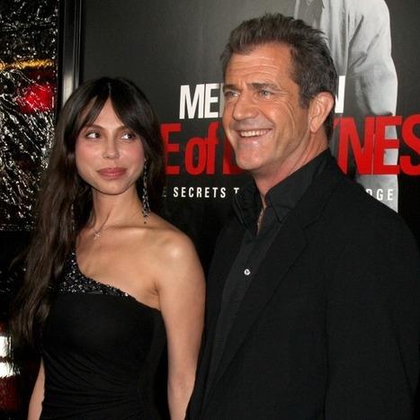 How Mel Gibson Is Going After His Ex-Sugar Baby Oksana Grigorieva | Celebrity News And Gossips | Scoop.it