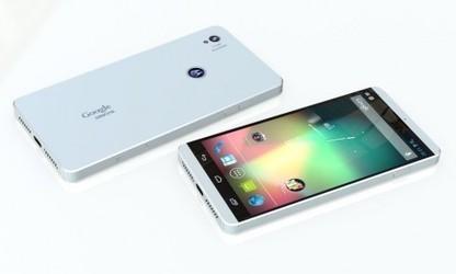 Google X Phone Concept Design by Jason Chen | Concept Phones | MotoX | Scoop.it