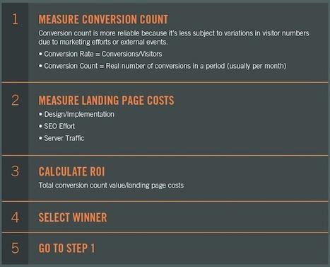 Comment Optimiser votre Landing Page ? Guide Complet | WordPress et applications web | Scoop.it
