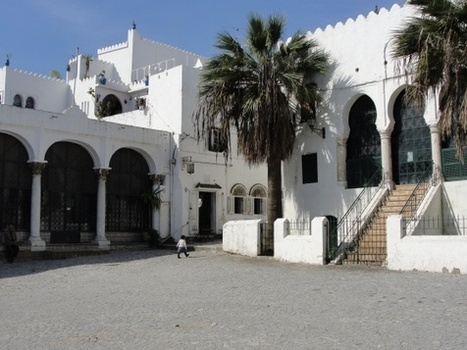 Museo de la Kasbah de Tánger - El País.com (España)   Patrimonio cultural   Scoop.it