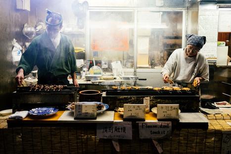 Tokyo   Marko Vesterinen   Japon   Scoop.it