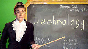 Technology and teaching: New ideas from EduTECH – Features – ABC Technology and Games (Australian Broadcasting Corporation) | Technology in Education | Scoop.it