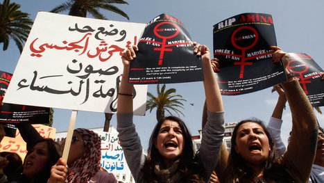 Gender Inequality in Morocco Continues, Despite Amendments to Family Law | Gender inequality | Scoop.it
