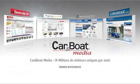 Spir communication va-t-il vendre Car & Boat Media ? | Automobile : distribution & services associés | Scoop.it
